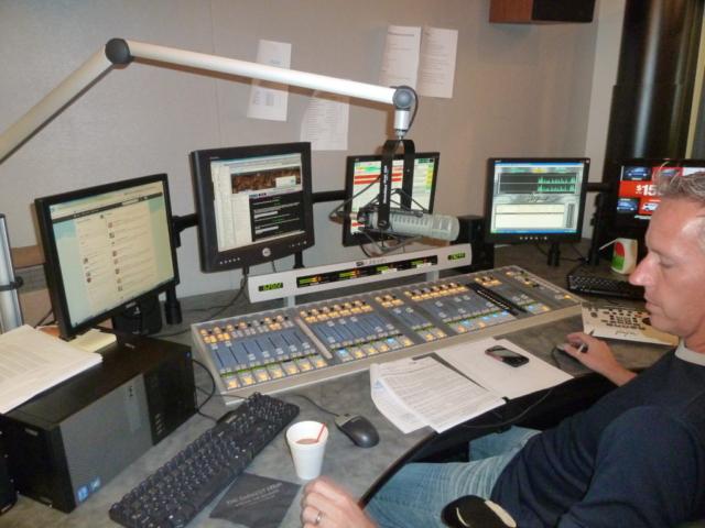 CBS Radio - KXNT in Las Vegas