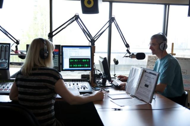 Jim Pattison Broadcasting Group - The Peak FM in Vancouver