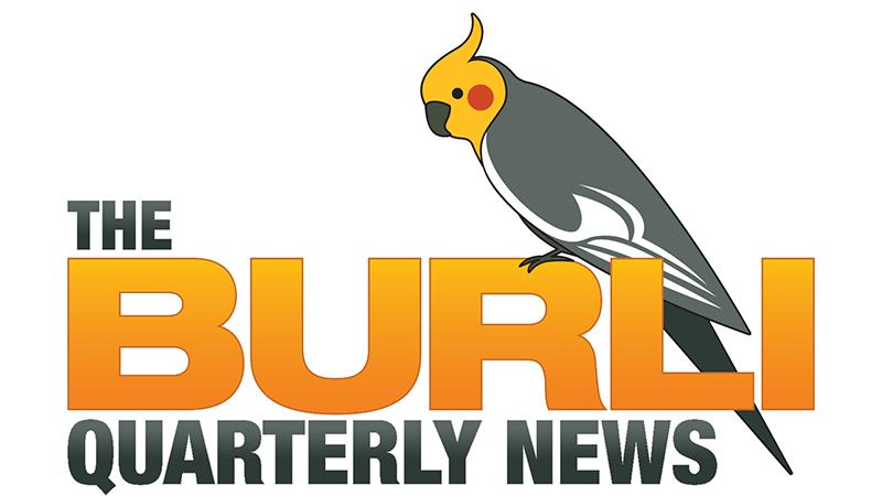 Burli's Newsletter