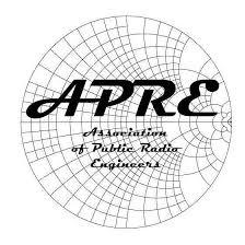APRE Logo